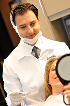 Arlington Heights Illinois dentist
